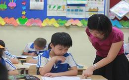 Đề xuất xếp lương giáo viên cao nhất trong bậc lương hành chính sự nghiệp: Nguồn ở đâu, tăng thế nào?