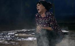 """Hữu Châu giả gái, gào khóc trong teaser phim """"Lô tô"""""""