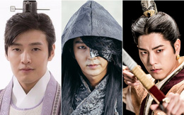 Cuộc chiến giành ngai vàng khốc liệt của các Thái tử phim Hàn
