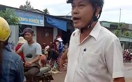 Công an tỉnh Đắk Lắk lên tiếng vụ trưởng công an xã đã bay thau cá của người dân