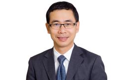 Chân dung Tô Hải - triệu phú mới của sàn chứng khoán Việt Nam