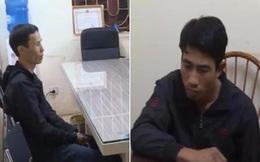 Khởi tố 2 bị can vụ giết tài xế, cướp sắt ở Bắc Ninh