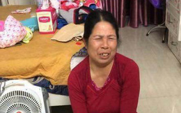 Bắt khẩn cấp người giúp việc bạo hành bé gái chưa đầy 2 tháng tuổi