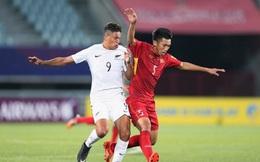 Sao U20 Việt Nam bất ngờ được báo thế giới chọn vào đội hình tiêu biểu châu Á