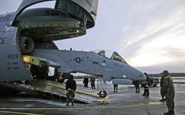 Chiếc phi cơ có thể nuốt trọn cường kích A-10 của Mỹ