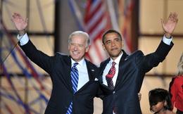 Rời Nhà Trắng, Obama được nhớ tới nhiều hơn nhờ  có tình bạn đáng ngưỡng mộ đến thế này