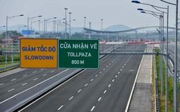 Công bố phương án giảm phí QL5 và cao tốc Hà Nội-Hải Phòng