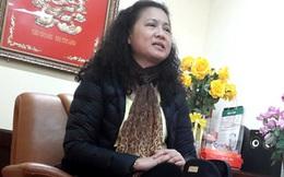 Trước khi bị cách chức, bà hiệu trưởng Tạ Thị Bích Ngọc phát ngôn những gì?