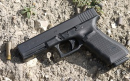 """Thế hệ 4 của """"trùm"""" súng ngắn Glock có gì ưu việt?"""