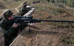 """Súng bắn tỉa Zastava M93 - """"Mũi tên đen"""" 12,7 mm của Serbia"""