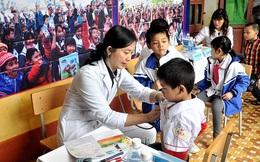 Vinamilk hỗ trợ 3 tỷ đồng dân vùng lũ Yên Bái, Hòa Bình, Thanh Hóa