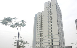 Giá dịch vụ nhà chung cư tại Hà Nội tối đa 16.500 đồng/m2
