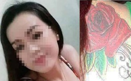 Nghi phạm sát hại cô gái có hình xăm hoa hồng là khách mua dâm