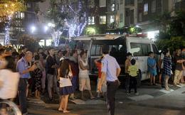 Bắt nghi phạm giết người phụ nữ ở chung cư cao cấp tại Hà Nội