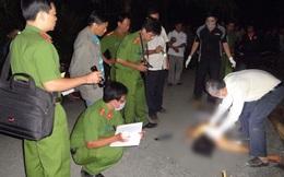 Khuyên can không được dẫn con gái đi chơi, công an viên bị đâm tử vong