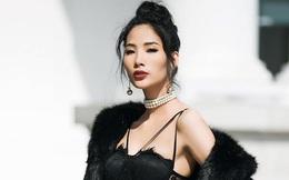 """Hoàng Thùy: """"Drama của người mẫu ghê gớm hơn đấu đá võ mồm tại Vietnam's Next Top Model"""""""