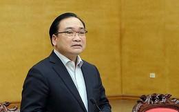 Bí thư Hà Nội: Có cán bộ không tránh được cám dỗ