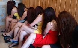 Đường dây môi giới mại dâm của 'hot girl' 8X hoạt động thế nào?