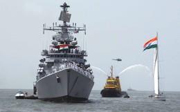 """Tư lệnh Ấn Độ: """"Chiếu tướng"""" Trung Quốc, New Delhi cắm chốt ở mọi cửa ngõ trên Ấn Độ Dương"""