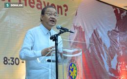 """Đại sứ Philippines: Manila đang """"xoay trục chiến lược"""" từ Mỹ sang TQ"""