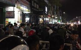 Đà Nẵng: Đang trích xuất camera điều tra vụ án mạng tại khu phố trung tâm