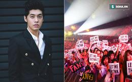 Hé lộ mâu thuẫn giữa Noo Phước Thịnh và cộng đồng fan Kpop tại Việt Nam