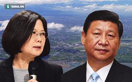 """Hoàn Cầu: Muốn thống nhất Đài Loan, không thể chiêu hàng, phải """"kề dao vào cổ Thái Anh Văn"""""""