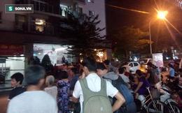 Thiếu nữ bị sát hại, thi thể bỏ vào thùng xốp trong chung cư ở Sài Gòn