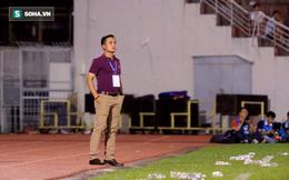 Thua đội bóng của Công Vinh, HLV Sài Gòn FC bức xúc với công tác trọng tài