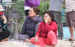"""Cháy 50 căn nhà ở Nha Trang: """"Tết này không biết đi về đâu"""""""