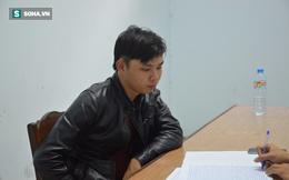 Lộ diện nhóm thanh niên đâm chết nam sinh ở trung tâm Đà Nẵng
