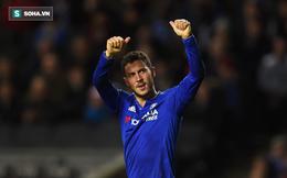 """Thù sâu như bể, Gà trống sẽ """"làm gỏi"""" Hazard và Chelsea?"""