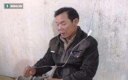 Hiệu trưởng dùng dao chém loạn xạ, 1 phụ huynh bị thương