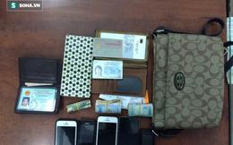 TP HCM: Băng trộm ở đường hoa Nguyễn Huệ sa lưới ngày 30 Tết
