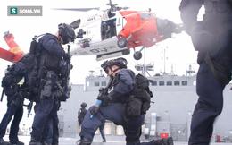 """Thách thức TQ, lực lượng vũ trang 226 năm của Mỹ muốn """"triển khai dài hạn"""" ở biển Đông"""