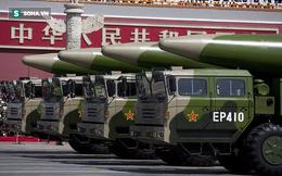 """Trung Quốc đưa tên lửa liên lục địa áp sát Nga: Thực ra Mỹ mới là """"mục tiêu"""""""