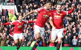 """Man United: Khi những kẻ bên lề và """"thần Rùa"""" cùng """"san bằng tất cả"""""""