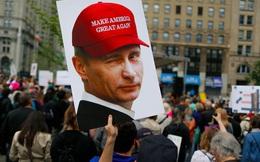 Tổng thống Nga Putin sẽ đòi Tổng thống Mỹ Trump trả nhà