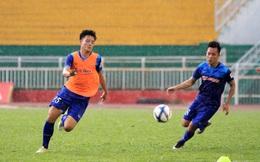 Sau cơn giận của bầu Đức, sao trẻ chờ tỏa sáng tại U23 Việt Nam