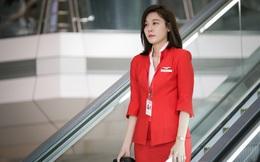 Vai diễn day dứt, bi thương của mỹ nữ Kim Ha Neul