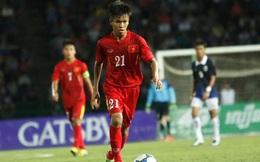 Tuyển thủ U20 dự World Cup cứu Viettel trong ngày đối đầu đội bóng quê hương