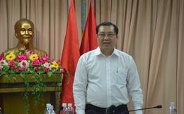 """Ông Huỳnh Đức Thơ: """"Tội phạm ma túy ở Đà Nẵng không có dấu hiệu giảm"""""""