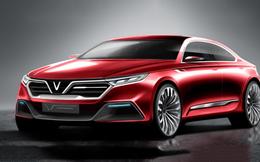 20 mẫu xe ô tô thiết kế dành riêng cho người Việt, đẹp không kém các thương hiệu nổi tiếng