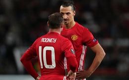 Wayne Rooney: Đừng nói đến chuyện rời Man United với tôi nữa!