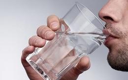 Đây là lý do chúng ta nên uống ngay 1 cốc nước trong vòng 60 giây sau khi thức dậy