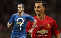 "Thám tử Premier League: ""Chiến binh bí ẩn"" thay Ibra gồng gánh Man United"
