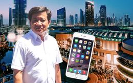 """""""Cuộc chiến"""" vỉa hè Sài Gòn và chuyện người Việt mất điện thoại ở Dubai"""