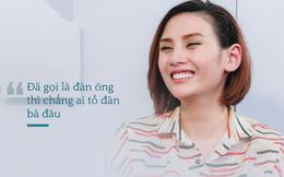 Võ Hoàng Yến: Thẳng thắn nói về quan hệ tình - tiền với Minh Chánh