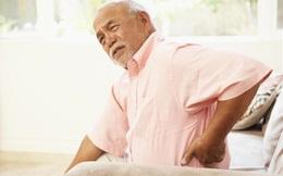 Nếu nhà bạn có người cao tuổi, nhắc họ tuyệt đối không làm 8 việc hại sức khoẻ này