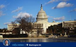 Từ Washington DC: Vì sao nhiều người thủ đô nóng lòng chờ tân Tổng thống?